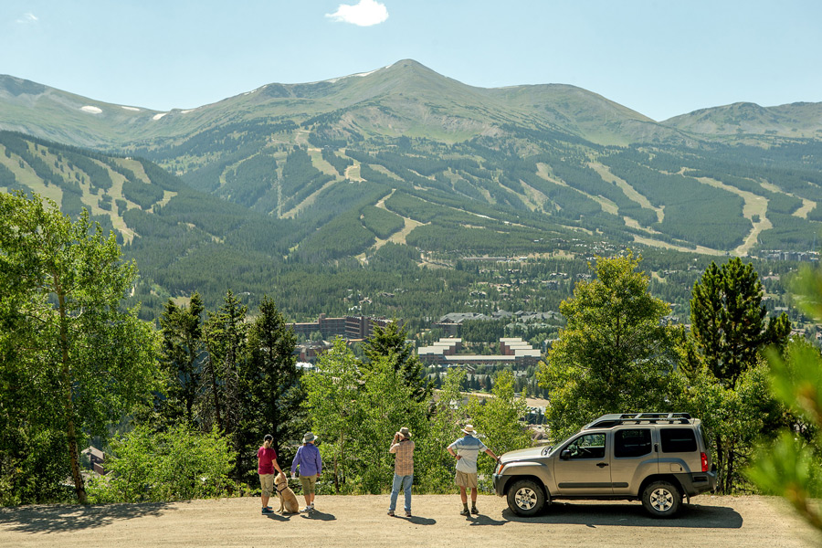 Colorado, Breckenridge... (© Foto: Breckenridge Tourism Office)