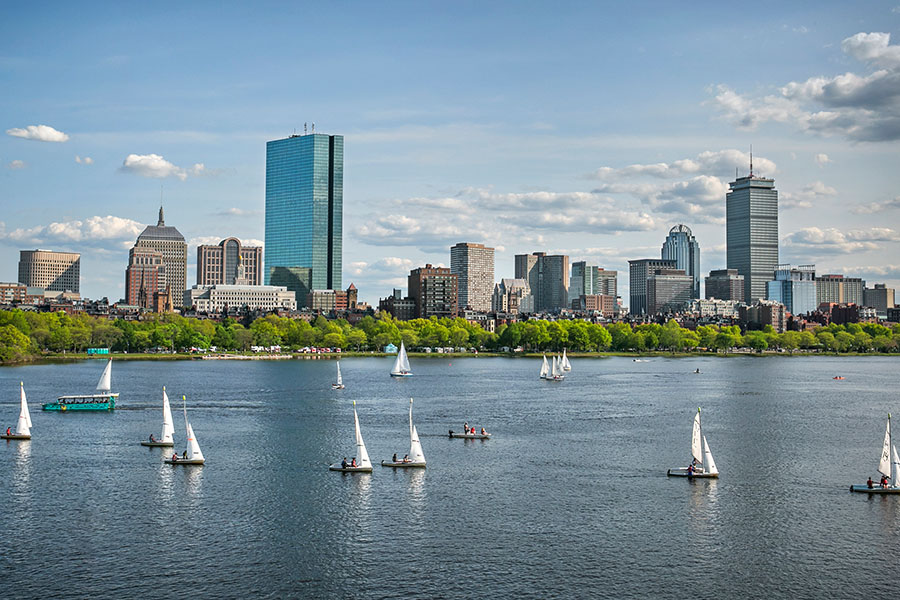 Boston (© Foto: Kyle Klein Photography)
