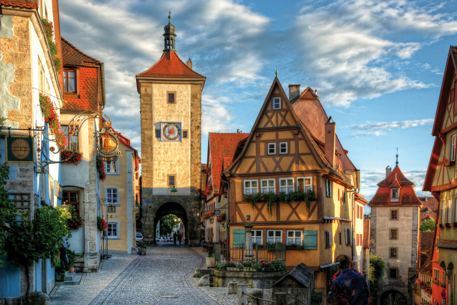 © Foto: Rothenburg Tourismus Service
